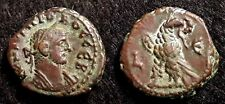 Monnaie Coloniale Romaine Tétradrachme PROBUS (276-282) - Alexandrie