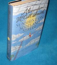 Sunshine on Scotland Street: 44 Scotland Street  ~ Alexander McCall Smith  W♥W