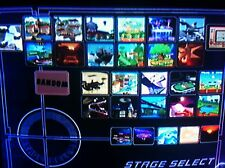 Gamecube Memory Card 25+ Save Files EVERYTHING UNLOCKED Super Smash Bros. Melee