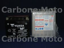 BATTERIA YUASA YTX12-BS KYMCO PEOPLE S 250 300 XCITING