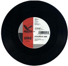"""LITTLE WILLIE JOHN  """"I'M SHAKIN'""""   KILLER R&B DANCER     KENT    LISTEN!"""