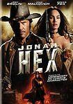 Jonah Hex DVD Jimmy Hayward(DIR) 2010