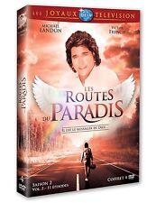 DVD LES ROUTES DU PARADIS SAISON 2 VOLUME 2 NEUF DIRECT EDITEUR
