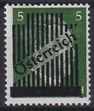 Österreich ANK 668 II b, ** postfrisch, geprüft Sturzeis, Katalog € 150,--