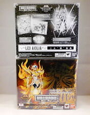 Bandai Saint Seiya Saint Cloth Myth EX Leo God Cloth Aiolia 1st release bonus US