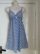 Unbranded Cotton Everyday Spotted Nightwear for Women