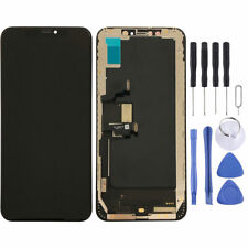 Oled display LCD unidad Touch Panel para Apple iPhone XS Max 6.5 pulgadas negro
