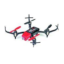 Graupner Alpha 110 RFH ARF Quadcopter elettrico