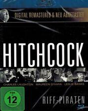 BLU-RAY NEU/OVP - Riff-Piraten (Riffpiraten) - Alfred Hitchcock