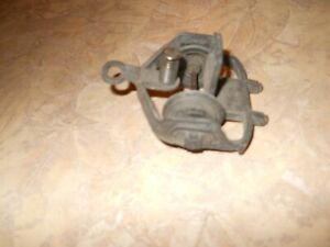 Lionel 6262-3 Gray Wheel Tray