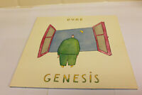 1980 Genesis - Duke 1st Pressing LP