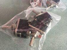 1 Nintendo Arcade/Coin-Op 120v/240v AC 10A Power Switch - Original Type