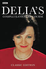Delia Smith Paperback Cookbooks in English