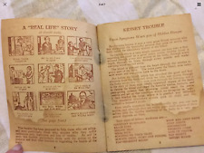 Vintage DeWitt Health Remedies Booklet