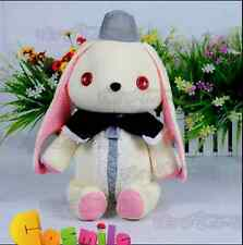 Handmade Anime VOCALOID3 MAYU Rabbit Cosplay Toy Doll