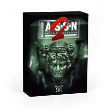 Ak Ausserkontrolle - A.S.S.N.2 (Ltd.Fanbox) 2CD NEU OVP VÖ 21.08.2020