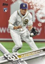 2017 Topps Holiday Baseball Sammelkarte, #HMW6 Hunter Renfroe
