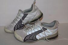 PUMA Voltaic 5 Running Shoes, #184244-02, Wht/Purple/Lavender,Womens US 9.5