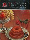 LA CUCINA ITALIANA FEBBRAIO 1957