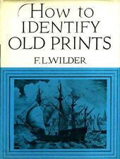 How to Identify Old Prints (The How to identify se