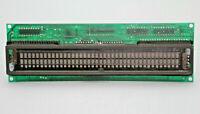 Babcock VL-0240-05 Flourescent Display Used