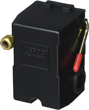 New Listingnew Hd Pressure Switch For Air Compressor 95 125 Withunloader