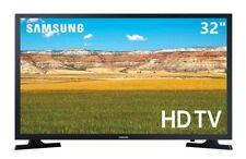 "Televisore SMART TV SAMSUNG 32"" LED HD Decoder DVB-T2 HDMI NERO UE32T4302"