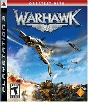 Warhawk - Sony Playstation 3 PS3