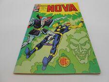 NOVA MENSUEL NUMERO 19 EDITION LUG 1979