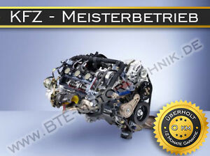 SMART FORTWO 451 AB 2007 MOTOR AUSTAUSCHMOTOR 999CCM 61PS 71PS 84PS KFZ-MEISTER!