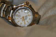 TAG Heuer Gloss 200 m (20 ATM) Wristwatches