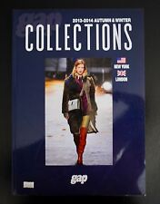 Collections New York London gap 2013 2014 Autumn & Winter
