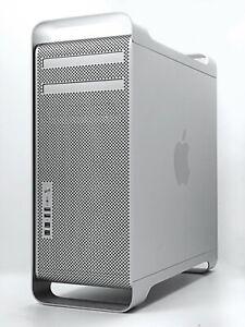 Apple Mac Pro 5.1 2x 6-Core Xeon 32 GB RAM 1TB HDD 10.12.2 OS X HD 5770 1GB