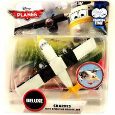Mattel Disney Pixar Planes 2 SHARPES Toy Plane