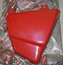 8230243 Panneau latéral Maison pavillon Droite Rouge Original Aprilia 50 cc ROSE