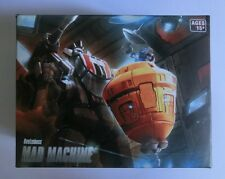 New Beelzeboss Mad Machine Immobilizer for Transformers Masterpie MP20 Wheeljack