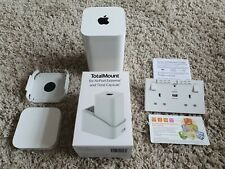 Apple AirPort Time Capsule 2TB + AirPort Express A1392 + BG WiFi Range Extender