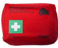 Büse Motorrad Verbandtasche nach DIN 13167 kleines Packmaß inkl Rettungsdecke