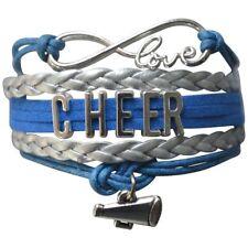 Cheer Jewelry - Girls Cheerleading Bracelet - Perfect Cheerleading Gift