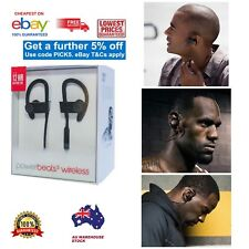 Brand NEW And GENUINE Beats by Dr Dre Powerbeats 3 Wireless in-ear headphones.
