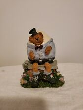 Boyds Bears-Humpy Dumpy 2E