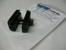 Picatinny or Weaver Rail to Dovetail Adapter, Adapt Armasight, Etc Tall Version!