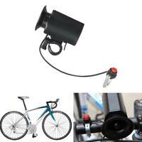 Black; A1I4 J1I4 J2Q7 L4M6 A5W8 Bike Bicycle Bar Strape type Bell Ding Ring