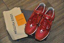 f51f5e84d7a7 Красные модные кеды Louis Vuitton повседневная обувь для мужчин | eBay