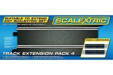 SCALEXTRIC C8526 Extension de Piste – Track Extension Pack 4