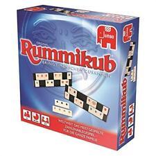 Jumbo 10085572 - Original Rummikub 104 Spielsteine Gesellschaftsspiel NEU