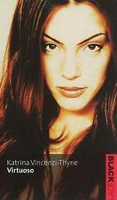 Virtuoso (Black Lace), Katrina Vincenzi-Thyne, New Book