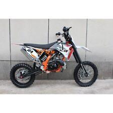 """Minicross 65cc A liquido tipo Morini VMC RUOTE 14""""-12"""" professionale Amm.a gas"""