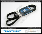 Dayco Poly Rib Drive Belt for HOLDEN COMMODORE VY 5.7L V8 (LS1) - 6PK1995