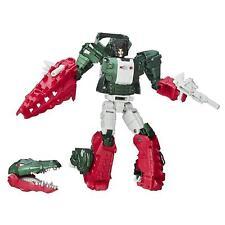 Sammler Transformers-Figuren